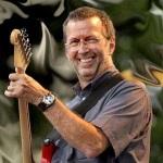 Clapton = Loser